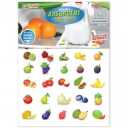Absorbent Fridge Buddy Surface Protector