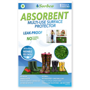 Multi-Use Real Grass Surface Protector